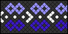 Normal pattern #31334 variation #20461