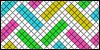 Normal pattern #27541 variation #20484