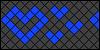 Normal pattern #7437 variation #20504