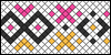 Normal pattern #31368 variation #20509