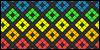 Normal pattern #31320 variation #20515