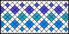 Normal pattern #12070 variation #20520