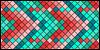 Normal pattern #25049 variation #20523