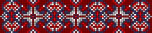 Alpha pattern #24960 variation #20525