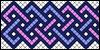 Normal pattern #23586 variation #20544