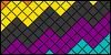 Normal pattern #17491 variation #20555