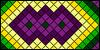 Normal pattern #19420 variation #20565