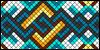 Normal pattern #23666 variation #20569