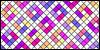 Normal pattern #27133 variation #20571
