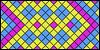 Normal pattern #3907 variation #20574