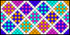 Normal pattern #10901 variation #20576