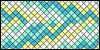 Normal pattern #30302 variation #20584