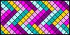 Normal pattern #30284 variation #20586