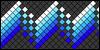 Normal pattern #30747 variation #20608