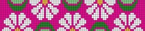 Alpha pattern #24836 variation #20627