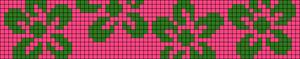 Alpha pattern #4847 variation #20630