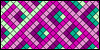 Normal pattern #30880 variation #20676