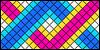 Normal pattern #31087 variation #20681