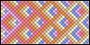Normal pattern #24520 variation #20687