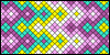 Normal pattern #4028 variation #20691