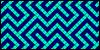 Normal pattern #27272 variation #20692