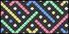 Normal pattern #27599 variation #20693