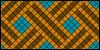 Normal pattern #22733 variation #20704