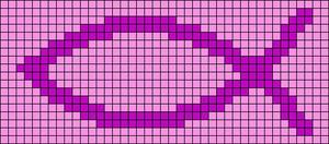 Alpha pattern #3210 variation #20708