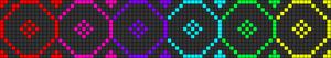 Alpha pattern #31515 variation #20709