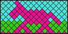 Normal pattern #16820 variation #20719