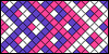 Normal pattern #31209 variation #20748