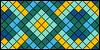 Normal pattern #29785 variation #20753
