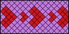 Normal pattern #14294 variation #20783
