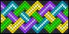 Normal pattern #16667 variation #20784