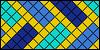 Normal pattern #25463 variation #20814