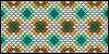 Normal pattern #17945 variation #20815