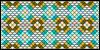 Normal pattern #17945 variation #20816