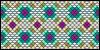 Normal pattern #17945 variation #20817