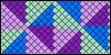 Normal pattern #9913 variation #20833