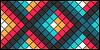 Normal pattern #31612 variation #20866