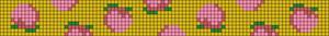 Alpha pattern #30401 variation #20876