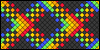 Normal pattern #27048 variation #20887