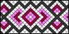Normal pattern #11003 variation #20907