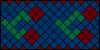 Normal pattern #4584 variation #20932