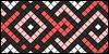 Normal pattern #18534 variation #20945