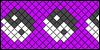 Normal pattern #1804 variation #20947