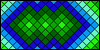 Normal pattern #19420 variation #20956