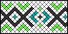 Normal pattern #31711 variation #20963
