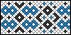 Normal pattern #31715 variation #20964