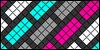 Normal pattern #10791 variation #20970